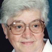 Nellie M. Baker