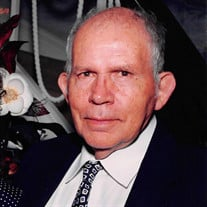 Henry John Darder
