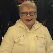 Marcia Ann Brown