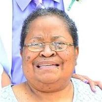 Janice Terry Hall
