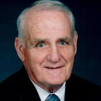 Otis John Meffert Sr.