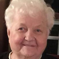 Rose Marie Perichak