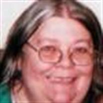 Ms. Nina G.  Burton