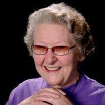 Beatrice Louise Scheele
