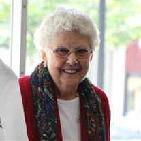 Doris Jean Vaughn Parks