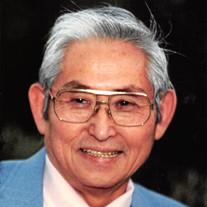 Hank Umemoto