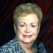 Judith Ellen Albers
