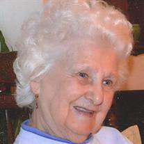 Erika C. Hursh