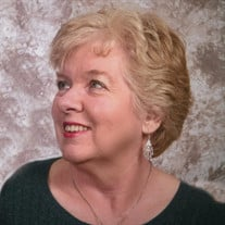Mary A. McKeown