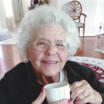 Mona Marlene Blackwell
