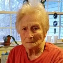 Dorothy Louise Keel Wilkerson