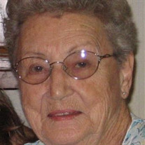 Colleen M. Morris