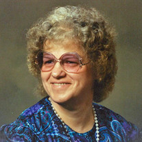 Esther I. Kandel