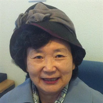 Sera Kyesook Whang