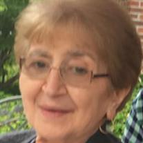 """Patricia """" Patty""""  Piccirillo"""
