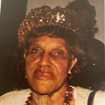 Thelma Johnson Hardy