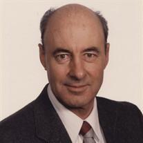 """Albert """"Dick""""  R. Carmien"""