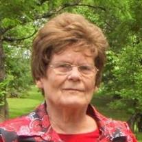 Marlene Valerie Graves