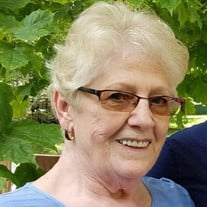 Carol Ann Fort