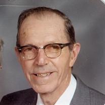 Rev. Paul  Wesley Gafford