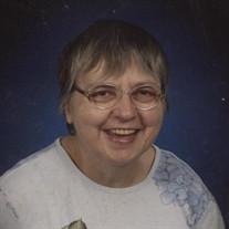 Shirley Jean Huyck