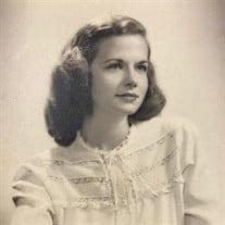 Mrs. Jean McComas Brandt
