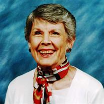 Billie H. Stout