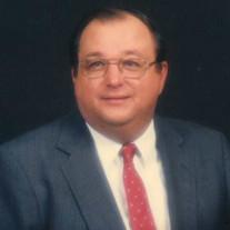 James Edward McLean