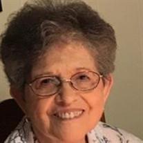 Mrs. Patsy Lea Yancey