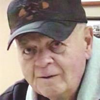 Lewis J. Tomlin