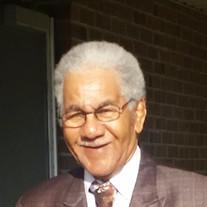 Hubert Dixon