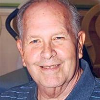 Ronald Allen Tippett