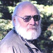 William John Burke
