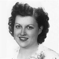 Dorothy S. Groezinger