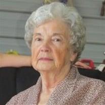 Geraldine Miller Wilson