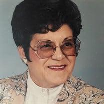 Marcella Estrella  Chacon