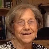 Mary Lou Mott