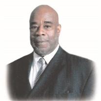 Rev. Eugene Murray Wardford Sr.
