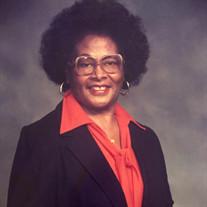 Lillie Mae Bennett Campbell