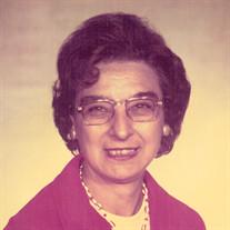 Loretta B. Bauer
