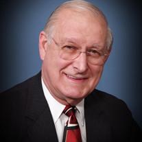 Clarence Edward Martin
