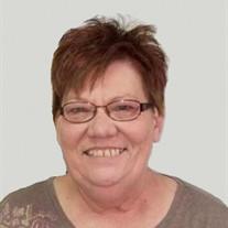 Sheila Braddy