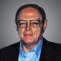 Robert Mallard Seago Jr.