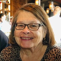 Claudia Ann Aho Hoogasian