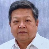 Pheng Bou Ung