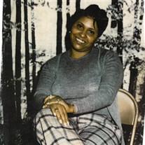 Anita  B.   Spriggs
