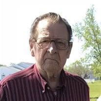 Clifton E. Austin  Jr.