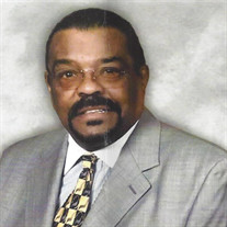 Mr. John H. Givens III
