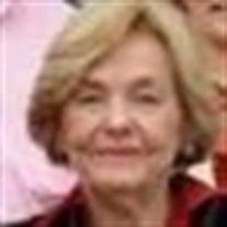 Betty Rush Wittenberg
