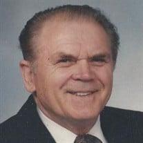 Henry Matecki